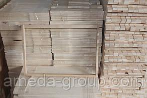 Липовая рамка для ульев, фото 3