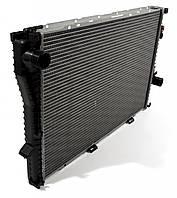 Радиатор BMW E39 523-540 95-03 E38 728-750 95-01 650*440 1702969