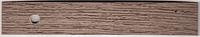 Кромка PVC Дуб Париж 22*1