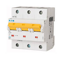 Автоматический выключатель PLHT 3п 125А С 15 кА