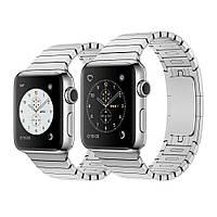 Apple Watch Series 2 42mm Stainless Steel Case with Link Bracelet MNPT2 [42mm|Link Bracelet]