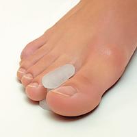 Межпальцевая перегородка с жесткой фиксацией   Foot Care  GA-9012