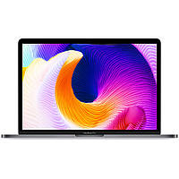 """Apple MacBook Pro 15"""" Space Gray MLH42 (Late 2016) [Space Gray