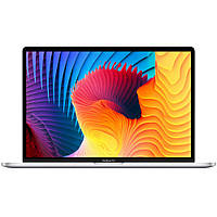 """Apple MacBook Pro 15"""" Silver MLW82 (Late 2016) [Silver