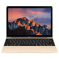 """Apple MacBook 12"""" MLHF2 512GB Gold (Early 2016) [Gold