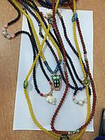1082. Наматывающиеся браслеты-бусы оптом из Китая в Украине