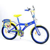 """Детский Велосипед """"Спанч Боб"""" 152030 2-х колесный 20 дюймовые колеса"""