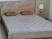 """Кровать-170 МДФ """"Компанит"""""""