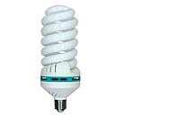 Энергосберегающая лампа Feron спираль  65W E27 4000/ 6400K