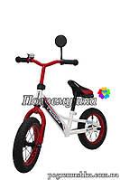 Беговел Azimut Balance Kids-12 дюймов-Красный