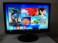 ЖК монитор Samsung SyncMaster T220HD привезенный из Германии