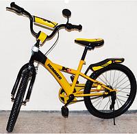 Велосипед Hummer 20 дюймов 152026