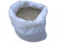 Песок Горный мытый 0,03 м3 мешок