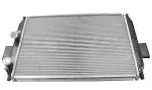 Радиатор охлаждения Iveco 625*440мм по сотах KEMP