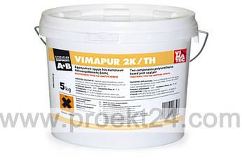 Двухкомпонентный герметик для швов на полиуретановой основе VIMAPUR 2K/TH