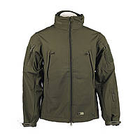 Куртка, ветровка M-Tac SOFT SHELL olive