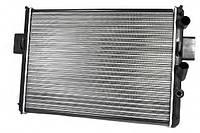 Радиатор Iveco 35-10 TI 642*488мм по сотах
