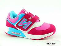 Детские кроссовки для девочки, копия New Balance