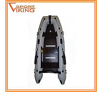 Килевая надувная моторная лодка Омега 360КU + Доставка бесплатно!