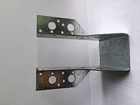 Крепление Балок 41х100х75х2,0 мм (Наконечник балки)