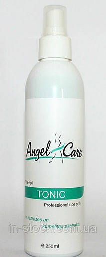 Тоник до депиляции Angel Care 250 мл