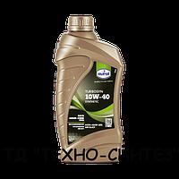 Синтетическое моторное масло Eurol Turbosyn 10W-40 (1л)
