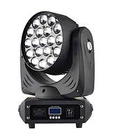 Голова New Light M-YL19-12 19x12W Moving Head with Zoom