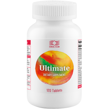 Алтимейт 120 таблеток