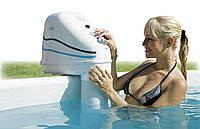 Навесное устройство встречного течения для бассейна - 50 м3 в час