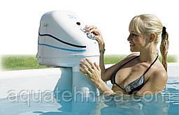 Навесное устройство встречного течения для  бассейнов Azuro AquaJet 50 м3 в час