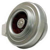 Вентилятор круглого сечения Systemair K 100 M sileo