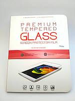 Оригинальное стекло на iPad 4 закаленное для планшета.