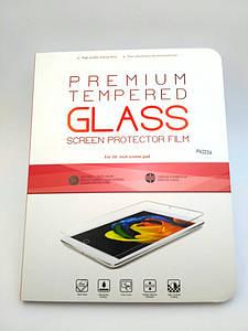 Оригинальное стекло на iPad 2 закаленное для планшета.