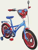 Детский велосипед Спайдермен 20 дюймов 152026