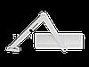 Дверной доводчик Geze TS 2000 белый