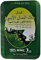 Королевский Черный Муравей (Black Ant King) - натуральный препарат для потенции (12 таб.), фото 1