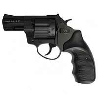 Револьвер под патрон Флобера Stalker 2,5 Силумин (черный/чер.ручка)