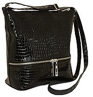 Женская сумка из кожзаменителя 356