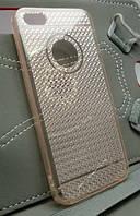 "Чехол силикон ""Shine"" для iPhone 5 / 5S / SE"