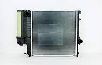 Радиатор BMW E34 520. 525. 88-95 мех 520*330 1719308/1723941