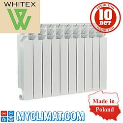 Биметаллические радиаторы Whitex