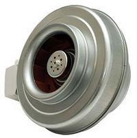 Вентилятор круглого сечения Systemair K 100 XL Circular duct fan