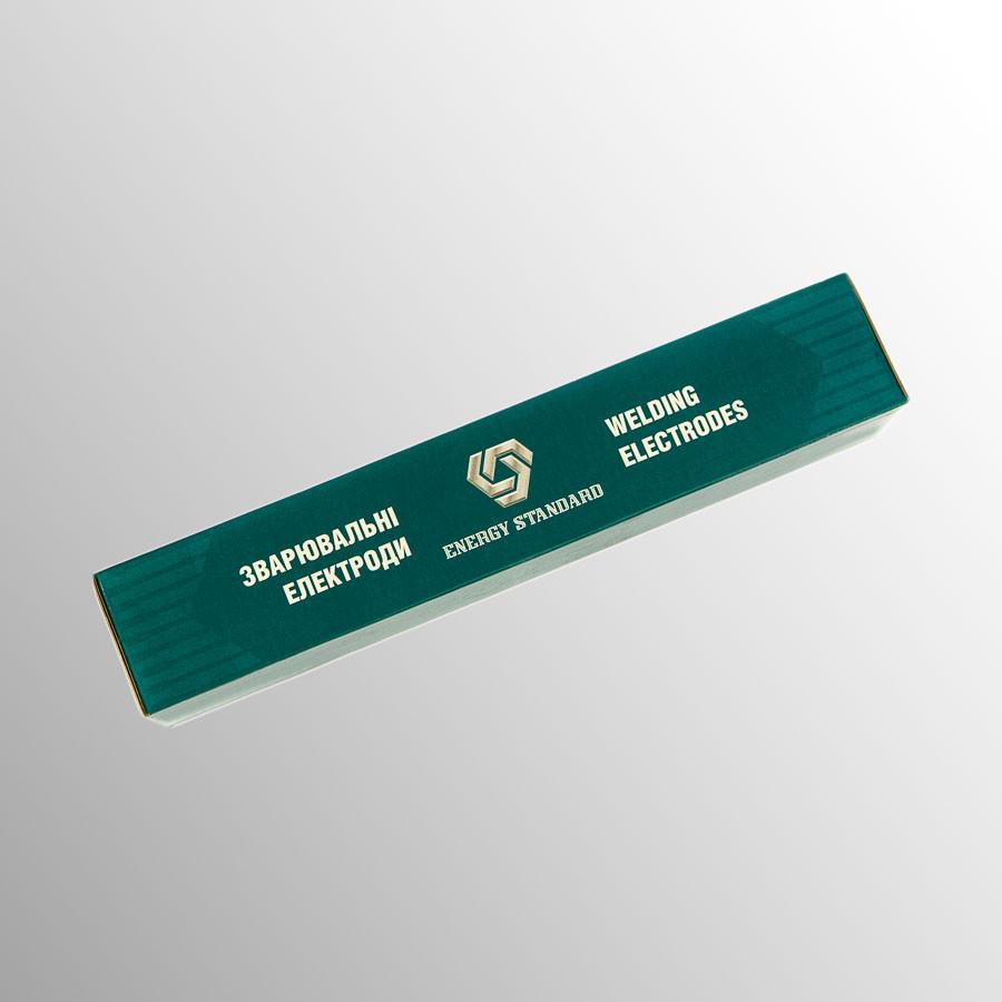 Электроды ЗИО-8 (5кг) Energy Standard