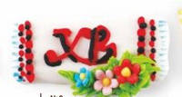Весточка с цветами №3