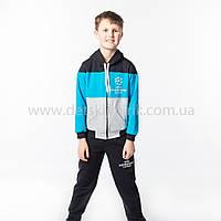 Спортивный костюм для мальчика  Чемпион , весна 2017 года, фото 1