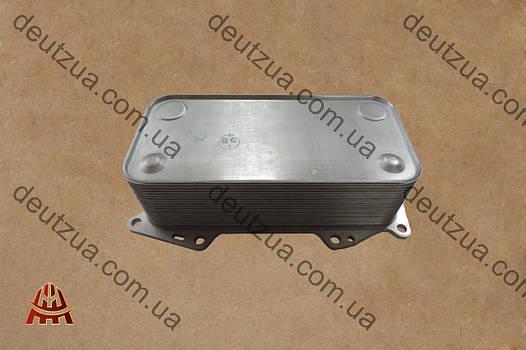Радиатор масляный Deutz 04912105