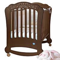 Детская кроватка в Розницу Pali Prestige Soraya Classic Walnut купить в Украине 7 километр Одесса