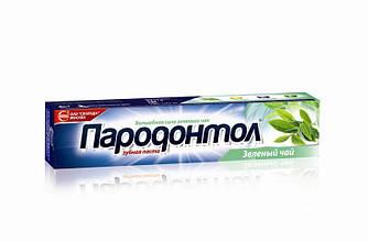 Зубная паста Парадонтол с экстрактом зеленого чая ТМ СВОБОДА 124г