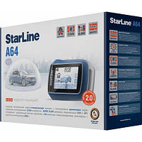 StarLine A64 (2CAN 2SLAVE T 2.0)