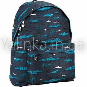Рюкзак подростковый GO17-112M-7 GoPack